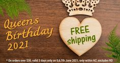 Long Weekend, New Zealand, June, Notes, Free Shipping, Birthday, Shop, Report Cards, Birthdays