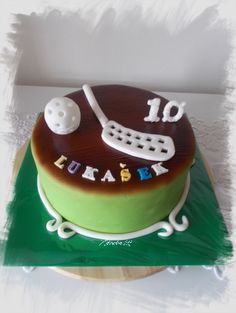 Florbal dort