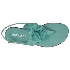 Aerosoles Women's Chlockwork Sandal