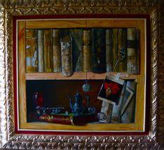 Vendita quadri d'autore - Dusan Jovanovic