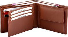 Walletvilla Buy Online Leather Wallet for Men In India. We Provide Certified Leather Mens Wallet in India. One And Only Provider Of Fire Tested Leather.