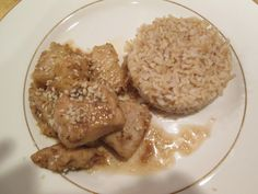Recipe 82 is Sesame Chicken.  An easy quick WW meal with class.  Email me for the recipe at the above address. Lots more on my Facebook page just click on the picture and I'll see you at my Donna in The Kitchen Facebook page.