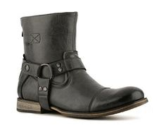 J-75 by Jump Harness Boot
