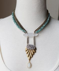 Sheer Addiction Jewelry - Evie