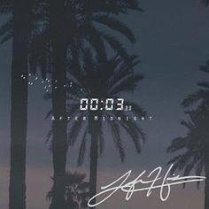 My Free Album: Lyfe Harris – After Midnight (EP)