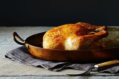 21 Magical, One-Pan, 3-Minute, Really Good, Extremely Moist Genius Recipes on Food52