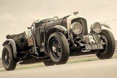Bentley 4 1/2 Blower