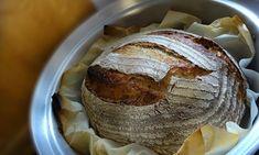 Rychlík – chléb 1-1/2-1 – Vůně chleba Bread Baking, Camembert Cheese, Detox, Pork, Meat, Cooking, Desserts, Recipes, Baking