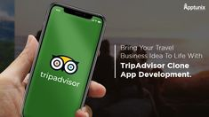 We Create a #TripAdvisor Like Experience For Your Audience Get an App Cost Estimate Now:  or Email us at sales@apptunix.com #CloneAppDevelopers #Travel #Tripadvisorclone