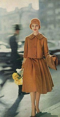 Vogue, 1958