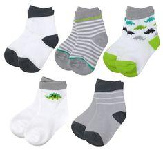 Boys Toddler Children Kids Cotton Summer Soft Trainer Socks Multi Buy 3 Pairs