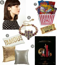 The Trendiest Fool-Proof Gifts for Teen Girls via krisztinawilliams.com