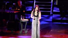 "Idina Menzel - ""Still Haven't Found/In Your Eyes""@ Radio City Music Hall..."