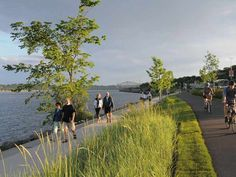 Take a romantic stroll near beautiful scenery together (especially near sunset).Romance | Travel to Quebec City, Canada