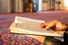 Quran - Reading - Mosque