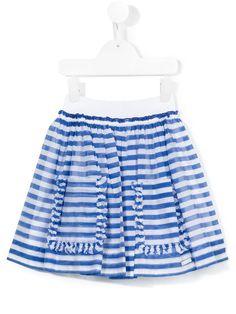 Mi Mi Sol striped skirt