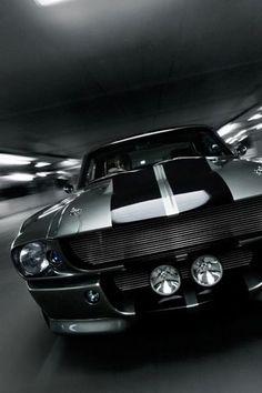 ford mustang eleanor 1967