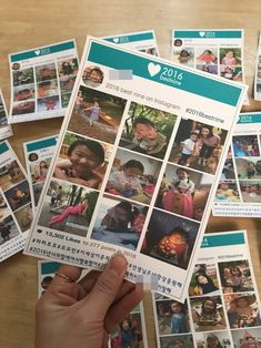 어린이집 수료편지 : 인스타 베스트나인 활용기 예전부터 인스타를 활용하여 편지쓰는 것을 하고 싶었는데,... Best Nine, Sunday School, Kids And Parenting, Art For Kids, Diy And Crafts, Kindergarten, Graduation, Polaroid Film, Teacher