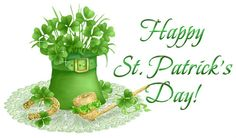 #St.Patrick'sDay Sale for 2013