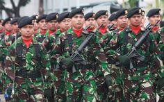 Tentang Susunan Organisasi Tentara Nasional Indonesia Dan Penjelasannya