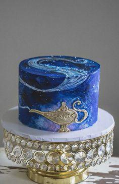 buttercream cake Aladdin inspired buttercream cake by Bijou's Sweet Treats wedding cake studio.Aladdin inspired buttercream cake by Bijou's Sweet Treats wedding cake studio. Cake Decorating Videos, Cake Decorating Techniques, Beautiful Birthday Cakes, Beautiful Cakes, Jasmin Party, Disney Cakes, Disney Princess Cakes, Princess Jasmine Cake, Aladdin Cake