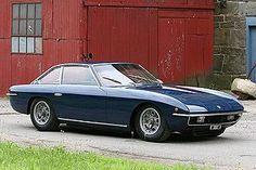 Lamborghini Islero - LGMSports.com