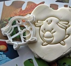 Pokemon Chansey Cookie Cutter / Made From by Smiltroy on Etsy