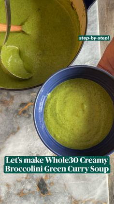 Soup Recipes, Vegetarian Recipes, Cooking Recipes, Healthy Recipes, Curry Soup, Tasty, Yummy Food, Whole 30 Recipes, Paradox