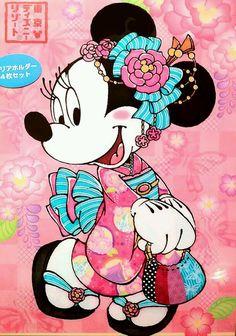 Minnie Arte Do Mickey Mouse, Mickey And Minnie Love, Mickey Mouse Images, Mickey Mouse Cartoon, Mickey Mouse And Friends, Disney Mickey Mouse, Walt Disney, Disney Love, Disney Art