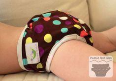 Sweet Pea Diaper Cover Review