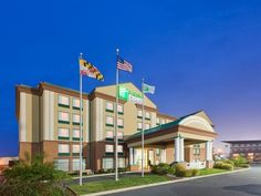 Ocean City (MD) Holiday Inn Express and Suites West Ocean City United States, North America Set in a prime location of Ocean City (MD), Holiday Inn Express and Suites West Ocean City puts everything the city has to offer just outside your doorstep. The property features a wide range of facilities to make your stay a pleasant experience. Free Wi-Fi in all rooms are just some of the facilities on offer. All rooms are designed and decorated to make guests feel right at home, and ...