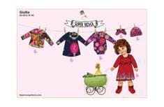 Patronenboeken | babystofjes.nl babypatronenboek baby uitzet zelf maken Romper, Family Guy, Fictional Characters, Amigurumi, Overalls, Short Jumpsuit, Fantasy Characters, Rompers, Sliders