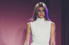 """Mi piace"": 383.7 mila, commenti: 627 - Taylor Hill (@taylor_hill) su Instagram: ""Brandon Maxwell  love you thank you for having me! @brandonmaxwell @jamespscully @georgecortina…"""