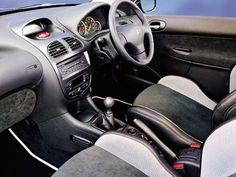 Peugeot 206 SW 1.6 XS | Peugeot | Pinterest | Peugeot and Cars
