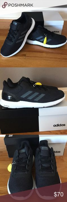 differently 8843d debe9 Adidas cloudfoam cosmic 2 sneaker men s size 9.5 Brand new in box, adidas  sneaker for