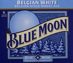 Beer's war of the wheat - part 1 of 2 BlueMoon vs BudLight GoldenWheat - National beer | Examiner.com