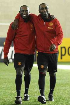 Yorkey & Coley awesome partnership.....