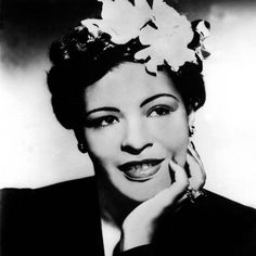 #ONYCHair sending a Birthday shout-out to the legendary #BillieHoliday, who would have been 100 years young today!  Ms. Holiday was known for her sultry vocals and her signature style of the #gardenia in her hair.  Find your signature style with our vast #hair collection.  Shop USA now>>>ONYCHair.com Shop UK now>>>ONYCHair.uk