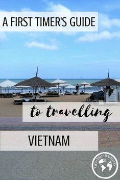 A rich cultural history, incredible scenery and friendly locals are just some of the draws of Vietnam. Add to that delicious food, budget accommodation and wonderful weather, and you've got no excuses not to visit! Check out this backpacker's guide to Vietnam to help plan your trip!