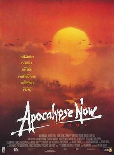 Apocalypse Now : Redux