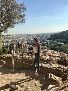 The Acropolis in Athens Acropolis, Athens, Grand Canyon, Vacation, Nature, Travel, Voyage, Vacations, Trips