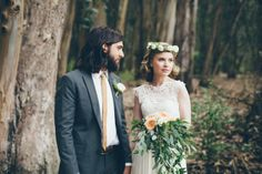 Jessica & Josh's SF Presidio Wedding | Kelly Boitano