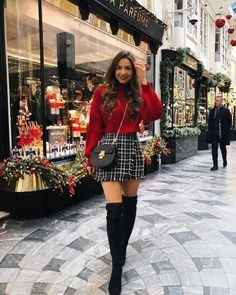 Wintertrends Die zehn Lieblingsstücke der Zeit Winter trends the ten favorite pieces of the time, # favorite pieces trends Paris Outfits, Winter Fashion Outfits, Mode Outfits, Fall Winter Outfits, Look Fashion, Autumn Fashion, Summer Outfits, Casual Outfits, Winter Clothes