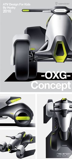 Husky Design__Electric Vehicles