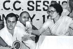 Holding former prime minister Rajiv Gandhi responsible for creating the 1991 economic crisis, ex-media advisor to former prime minister Manmohan Singh