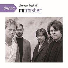 Mr Mister - Playlist: The Very Best Of Mr. Mister [Cd]