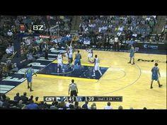 Hamed Haddadi podría fichar por los Knicks - http://mercafichajes.es/28/08/2013/hamed-haddadi-podria-fichar-por-los-knicks/