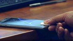Forscher knacken Fingerabdruckscanner des Samsung Galaxy S6 (Quelle: dpa)