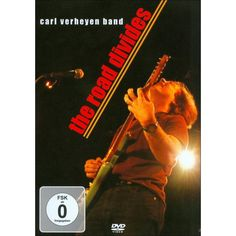 Carl Verheyen Band: The Road Divides (Widescreen)