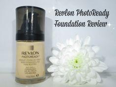 Revlon PhotoReady Foundation | Review